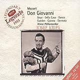 Mozart: Don Giovanni (Gesamtaufnahme)