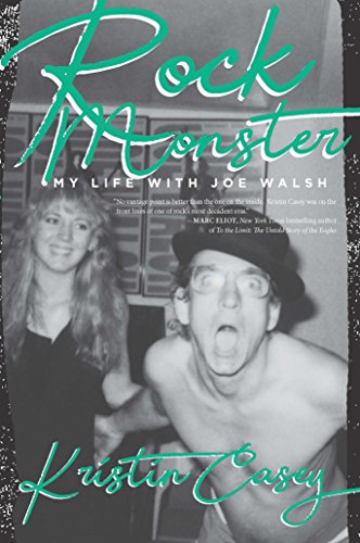 Rock Monster: My Life with Joe Walsh ()