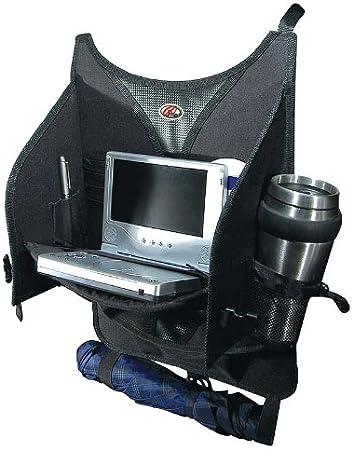 Hopkins CENTER-BLA Go Gear Center Seat Organizer