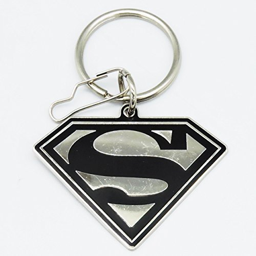 Keychain Featuring Classic Comics Silver product image