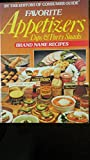 Favorite Brand Name Recipes, Consumer Guide Editors and Random House Value Publishing Staff, 0517604051