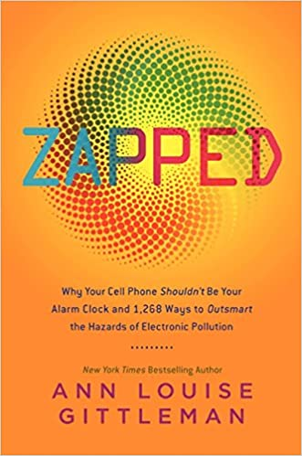 Zapped Book on Electromagnetic Pollution