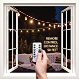 Outdoor Dimmer for String Lights - 360W Waterproof