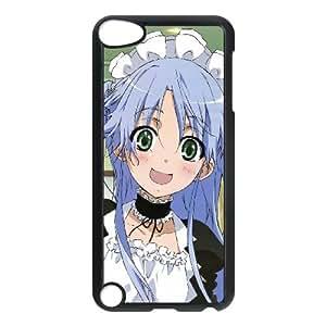 Toaru Majutsu no Index iPod Touch 5 Case Black I3620311