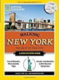 Walking New York (Cities of a Lifetime)