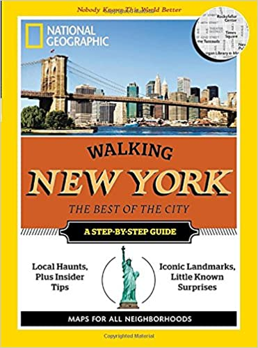Walking new york cities of a lifetime national geographic walking new york cities of a lifetime national geographic 9781426208737 amazon books fandeluxe Images