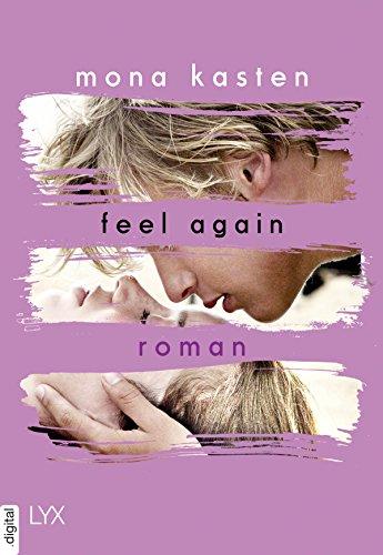 Feel Again (Again-Reihe 3) (German Edition)