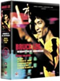Coffret Collector Bruce Lee 5 DVD : Big Boss / La Fureur de vaincre / La Fureur du Dragon / Le Jeu de la mort / DVD Bonus [Édition Collector]
