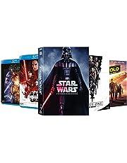 Une sélection Star Wars à petit prix