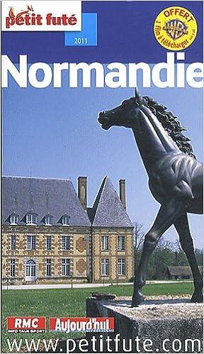Petit Futé Normandie pdf, epub ebook