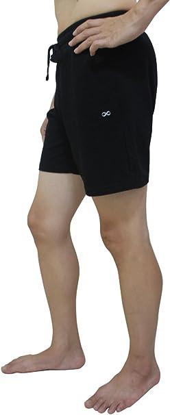 Amazon.com: YogaAddict - Pantalones cortos de yoga para ...
