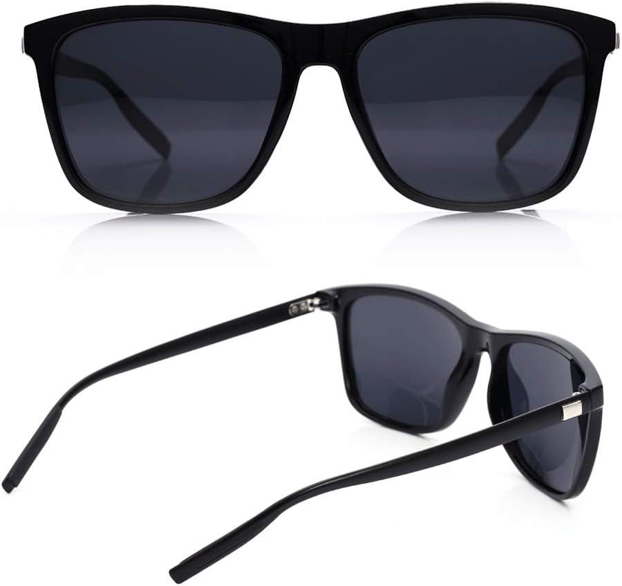 TERAISE Night Glasses Driving Anti Glare for men and Women HD Polarized Yellow Lens Fashion Sun glasses