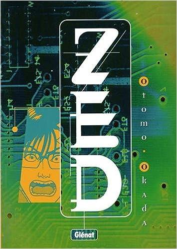 Lire en ligne Zed pdf, epub ebook