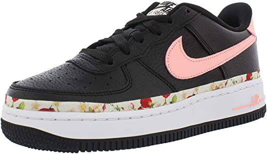GS Chaussure de Basketball Fille Nike Air Force 1
