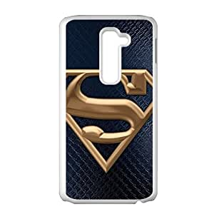 Superman New Style High Quality Comstom Protective case cover For LG G2