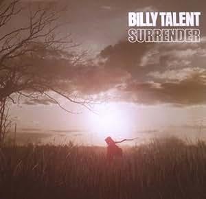 Billy Talent Surrender Amazon Com Music