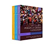 img - for The Survey of Pidgin and Creole Languages: Three-volume pack (Oxford Linguistics) book / textbook / text book