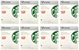 Starbucks Verismo Pods 96 Count (Pike Place)