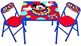 Disney Mickey Club House Capers Activity Table Set