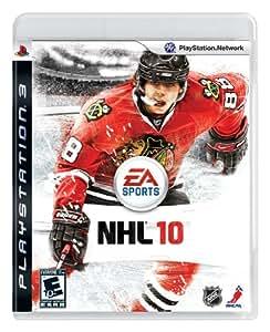 NHL 2010 - PlayStation 3 Standard Edition