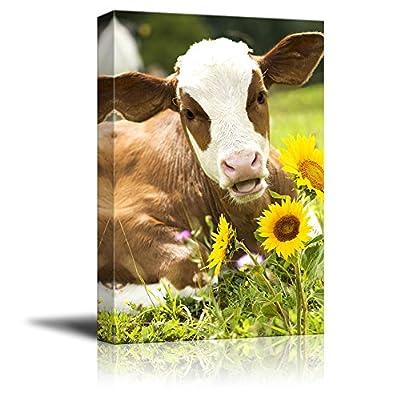 Summertime Pastures - Canvas Art