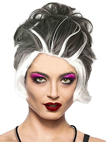 Womens Sea Witch Wig - ST