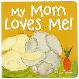 Mom loves mom