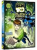 Ben 10 alien force, saison 2, vol. 1 [FR Import]