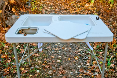 Best Camp Sinks With Table September 2019 ★ Top Value