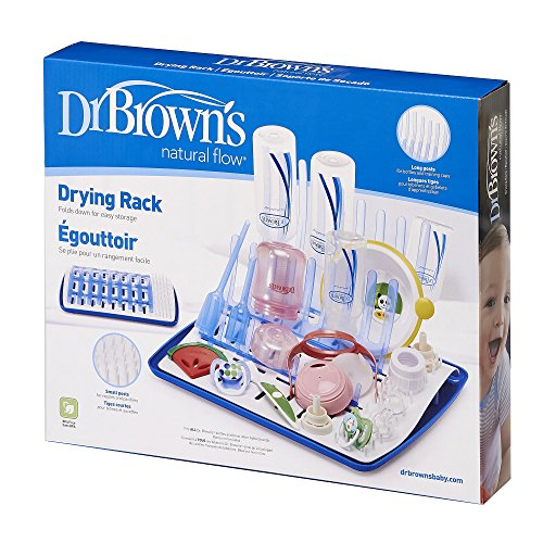 (Dr. Brown's Universal Drying Rack)