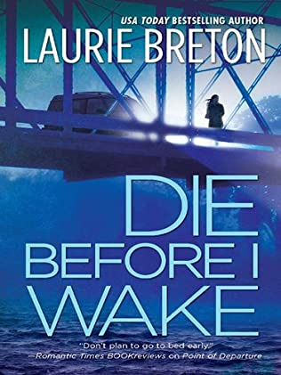 book cover of Die Before I Wake