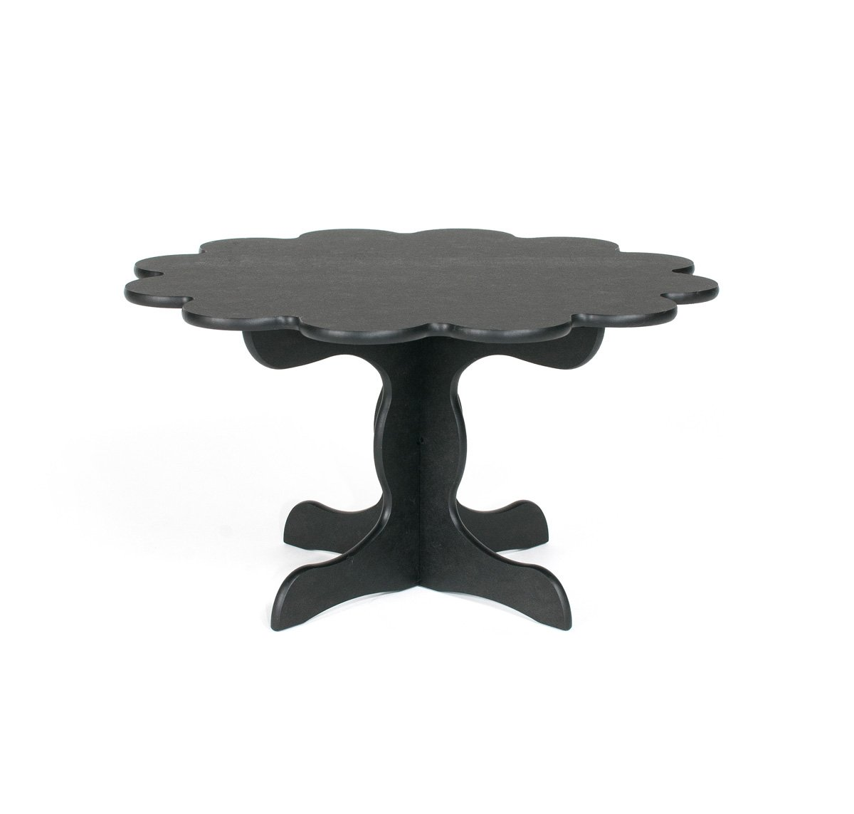 Epicurean Cutting Surfaces Epicurean Pastry Stand, 9.25'' by 5.25'', Slate