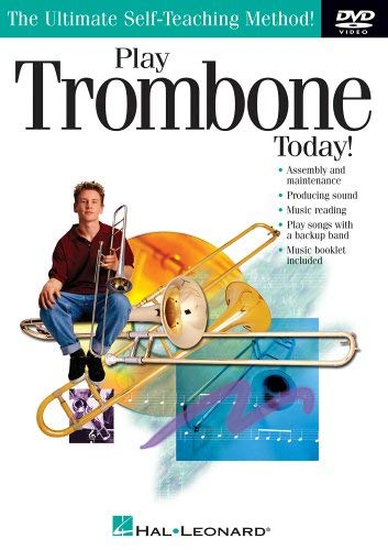 Play Trombone Today ()