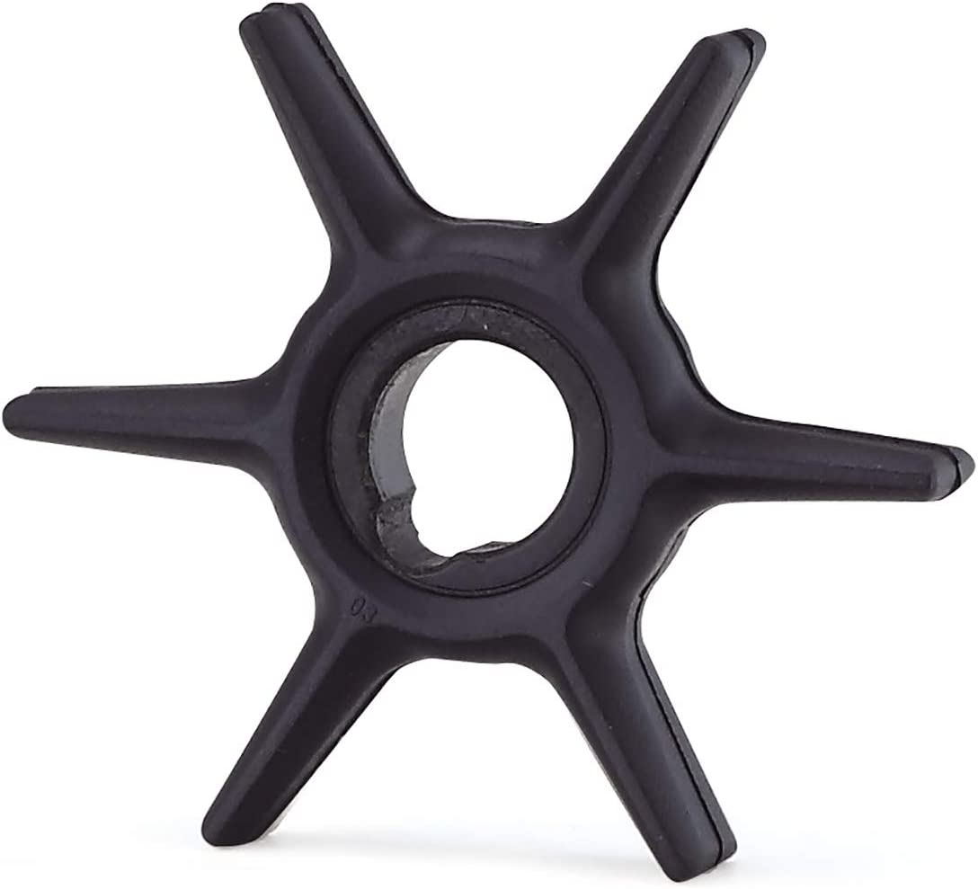 Water Pump Impeller Replacement for Chrysler Outboard 47-42038-2  9.9HP 15HP