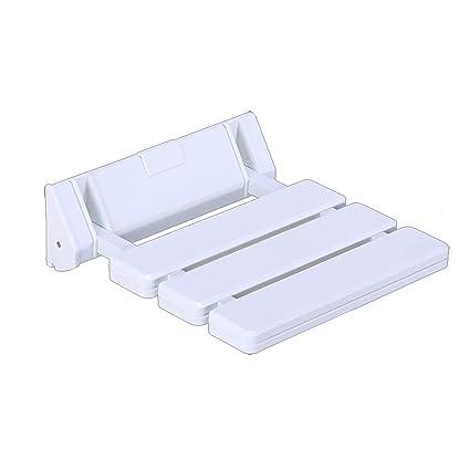 CONGMING-Wall bench Silla De Pared Asiento Plegable para ...