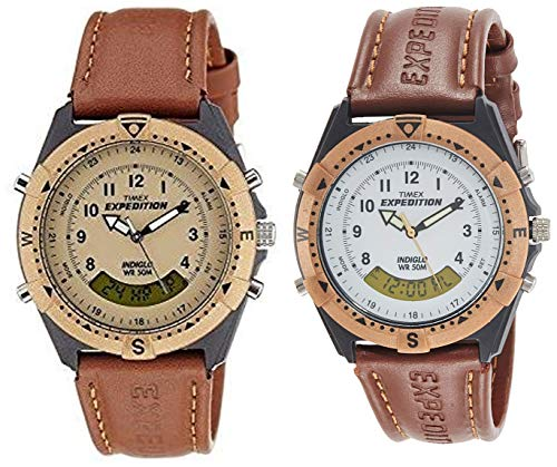 Timex Watches Combo  MF13,TW00MF100