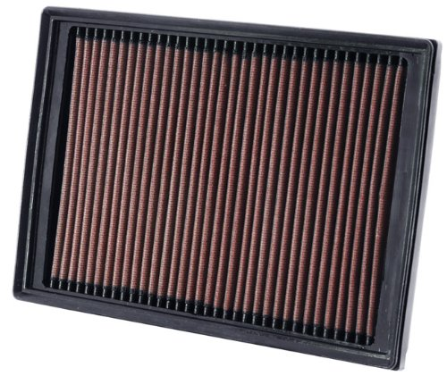 Replacement Air Filter - LAND ROVER LR2 3.2L; 2008