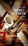 Un jour de colère par Pérez-Reverte