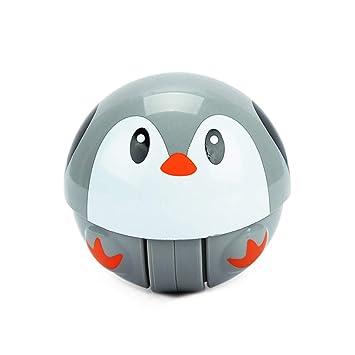 Inertia juguetes, Baby Animal simpático Roly - Poly Tumbler ...