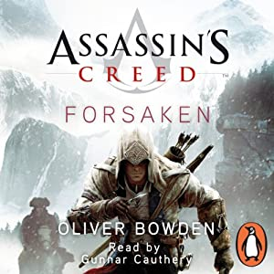 Assassin's Creed: Forsaken Audiobook