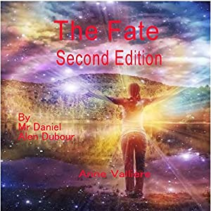The Fate, Second Edition Audiobook