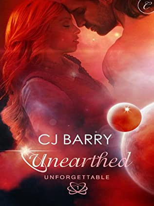 book cover of Unearthed