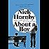 About a Boy (Movie Tie-In)