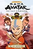 Avatar: The Last Airbender The Lost Adventures (Avatar: The Last Airbender (Dark Horse))