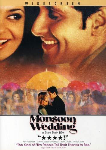 Amazon.com: Monsoon Wedding: Naseeruddin Shah, Lillete Dubey