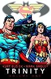 img - for Trinity Vol. 1 (Trinity (DC Comics)) book / textbook / text book