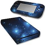 Skin For Wii U Galaxy Nintendo Wii U Sticker Space