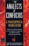 The Analects of Confucius, Roger T. Ames, 0345434072