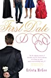 First Date, Krista McGee, 1401684882
