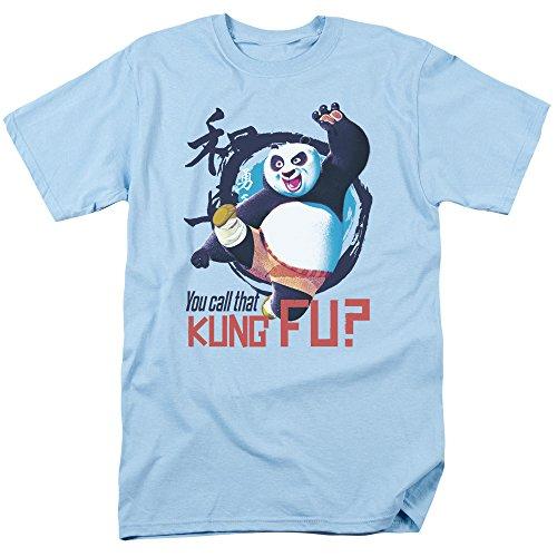 Kung Fu Panda - Kung Fu T-Shirt Size XXXL